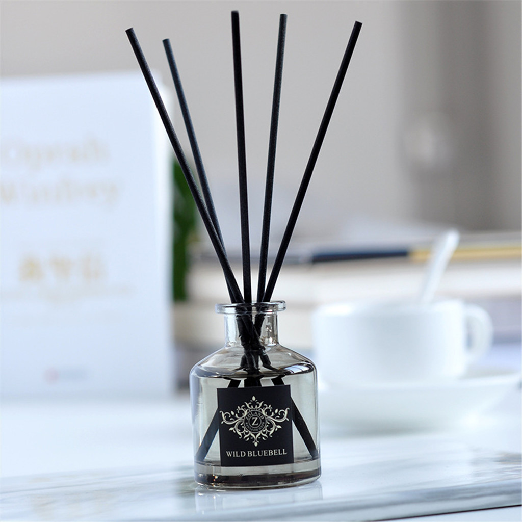 Reed Aromatherapy Essential Oil Diffuser with Rattan Sticks -