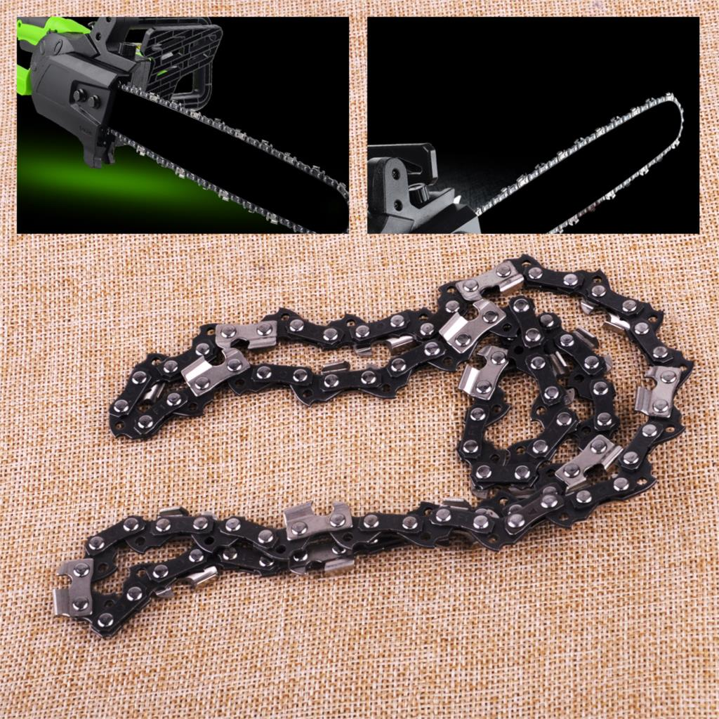 LETAOSK High Quality Chainsaw Saw Chain 16