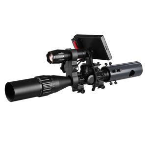 Image 5 - Hunting Wildlife Trap Infrared LEDs IR Night Vision Scope Cameras Outdoor Waterproof Cameras A 850nm IR Torch