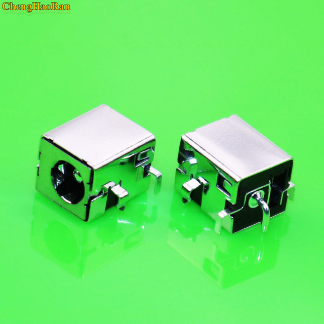 5 20pc NEW DC Power Jack Connector for ASUS K53E K53S K53SV K53TA K53TK K53SD A53 A53Z K53SJ K53SK A53U ES21 A53U A53E A53U XE3