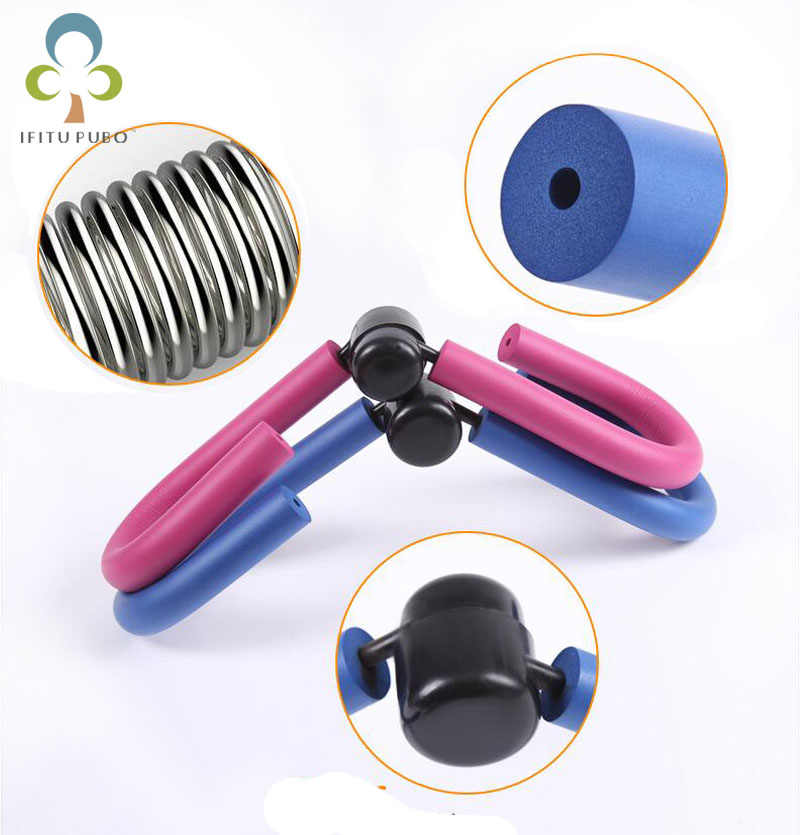 Thuis multifunctionele Gym Sport Apparatuur Dij Meester Arm Borst Taille Muscle Exerciser Fitness Machine Workout Oefening GYH