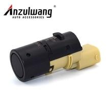 Auto Parts Car Parking Radar Sensor  9653139777 9649186580 9643326380 659095 602775 For Peugeot Citroen Renault 307 308 SW CC