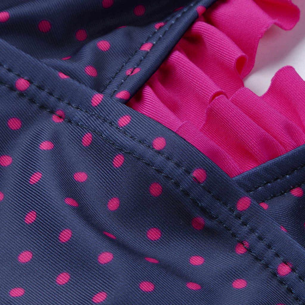 Летняя мода женские купальники для беременных женщин купальники с принтом купальники бикини Одежда для беременных # gh35US