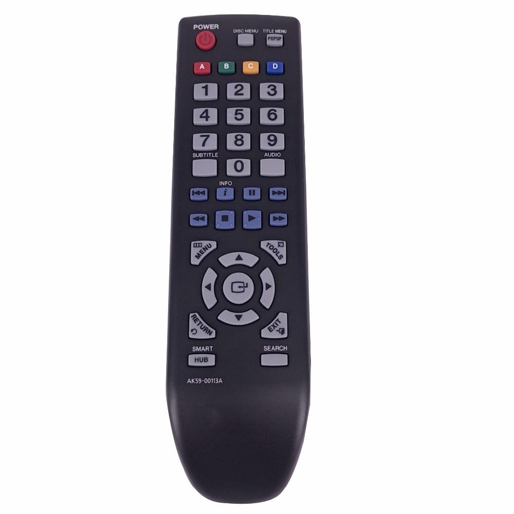 original remote control for samsung ak59 00113a ak5900113a. Black Bedroom Furniture Sets. Home Design Ideas