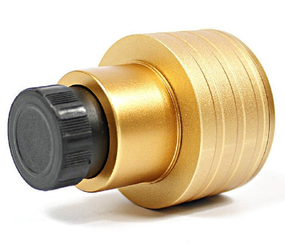 Datyson 2MP Image capteur télescope USB numérique oculaire caméra lentille électronique oculaire pour la photographie télescope Astro Microscope