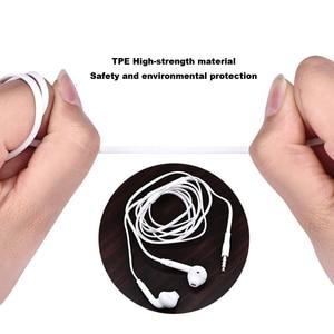 Image 5 - 삼성 이어폰 EO EG920 블랙 스토리지 박스와 유선 3.5mm 플러그 인 이어 게임 헤드셋 지원 갤럭시 S8 S8P S9 S9P