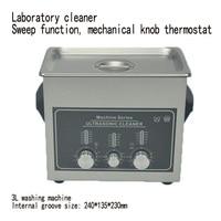 M3000 Ультразвуковой очиститель печатной платы доска ультразвуковой очистки машина лаборатория cleaner 110 В/220 В 1 шт.