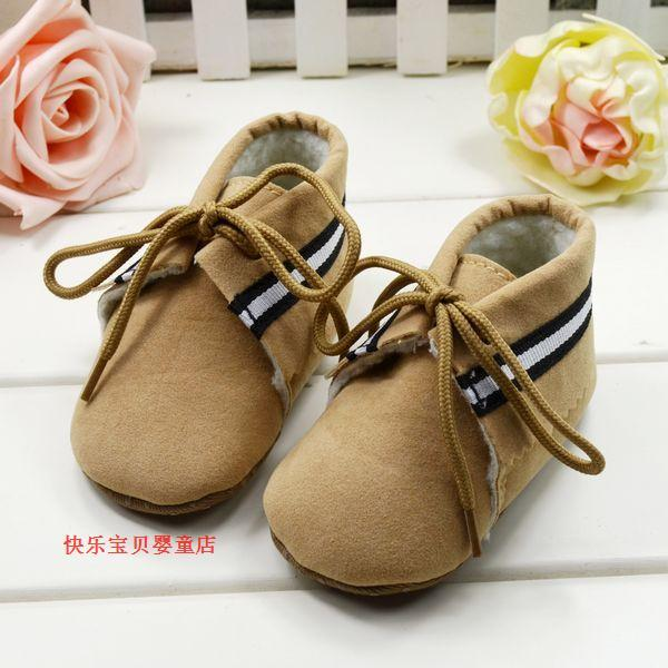Sale 0-3month baby boy boots  toddler shoes  FREE SHIPPING