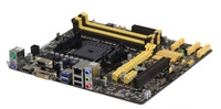 ASUS A88XM A motherboard FM2/FM2+ DDR3 A88X A55 desktop motherboard mainboard free shipping