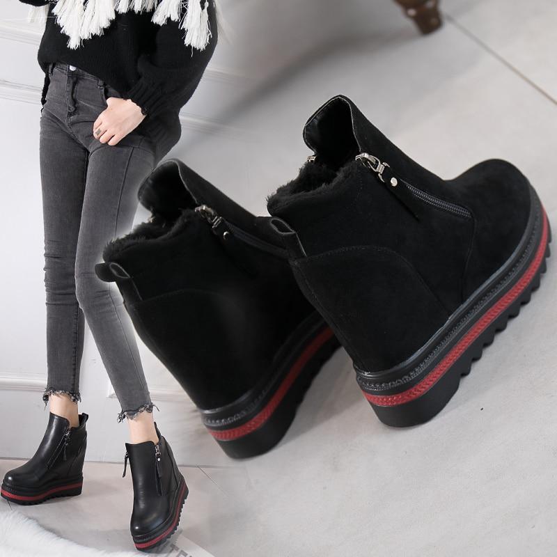 La Mocassins Cm Dame Taille Femme Chaussures 3 Talons Sport 4 Femmes Augmentant Compensées 1 10 Pour À Plateforme Baskets 2 Hauts De adfO6nwq
