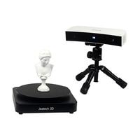 Precision 0.1mm Blue Light scanning range Hight 700mm DIY 3D Scanner kits Desktop level DIY fast Modeling HD Scanning 3D Scanner