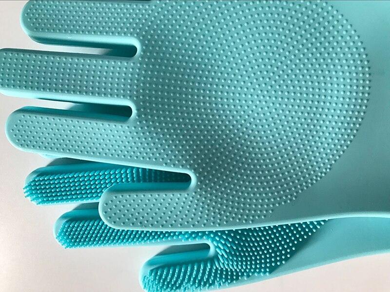 Kitchen Hand Gloves 5