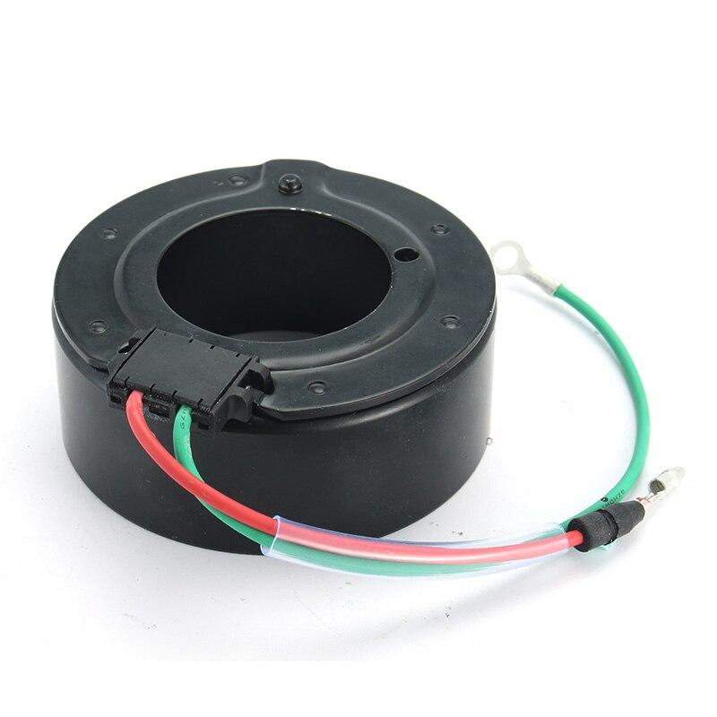 Компрессор автомобильного кондиционера катушка сцепления для Honda CRV/ACURA RDX 2.4L 2006-2011 38924RWCA01 38924-RWC-A01