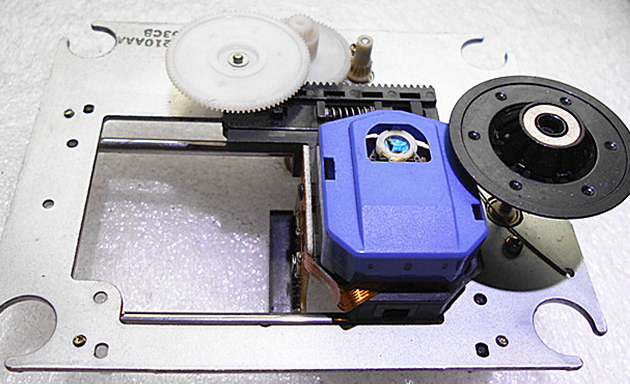Laser head   KHM-210AAA laser head 440 bdp4110 sf bd414