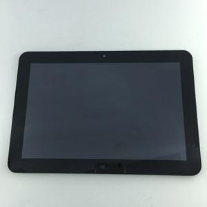 Image 2 - Lp101wx2 slp1 display lcd tela do painel de toque digitador vidro assembléia para hp elitepad 900