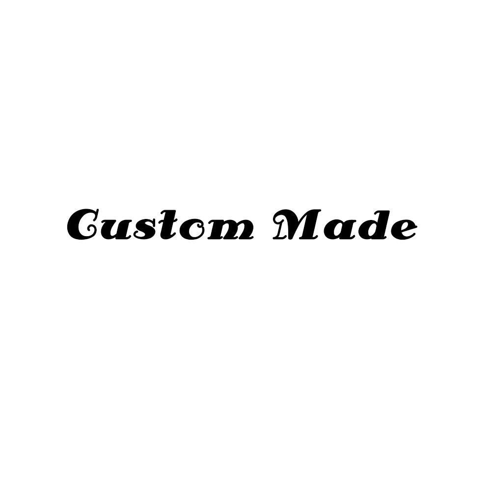 Custom Made Links Wholesale Grosgrain Ribbon Hair Bow Customized Print Shape Hair Clips Hair Accessories