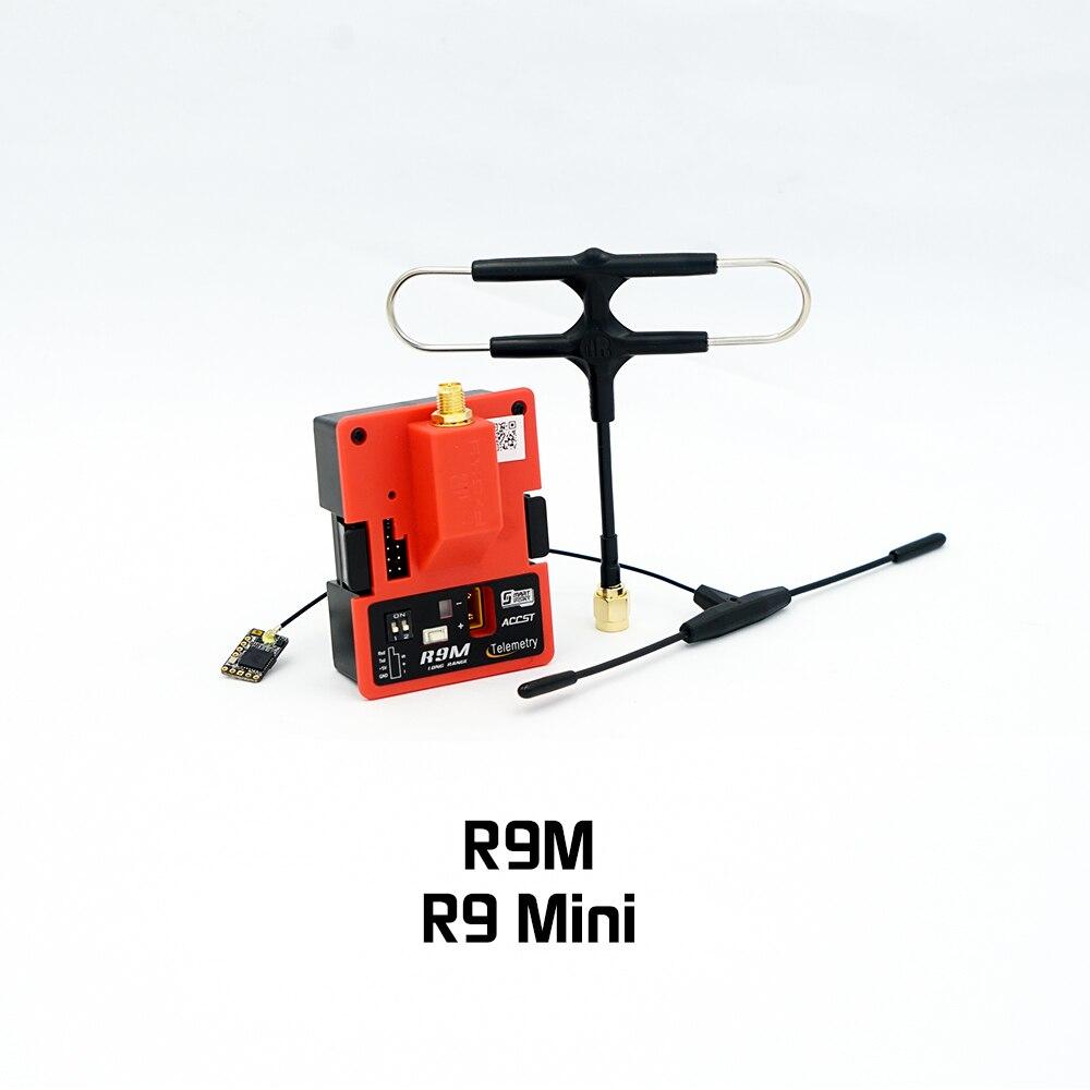 Module R9M & R9M Lite récepteur R9MM antenne d'origine FrSky super 8 et antenne IPEX4 900 MHz pour récepteur R9 MINI/R9MM