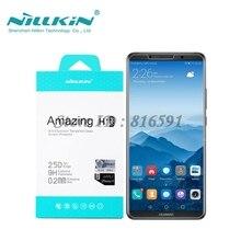 Screen Protector Nillkin Per Huawei Mate 10 Pro Incredibile H + Pro 0.2 MM Huawei Mate 10 Pro Vetro Temperato Huawei Mate 10 Pro Vetro