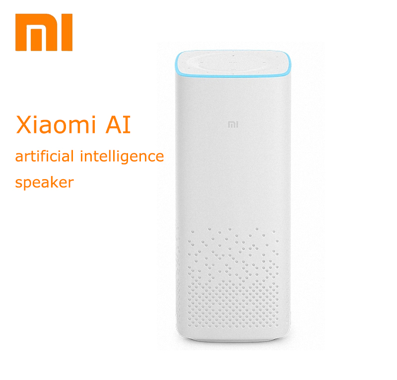 Original Xiaomi AI smart speaker Voice R