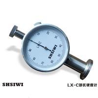 SHSIWI LX C 0 ~ 100HC twardości shore'a w Części i akcesoria do instrumentów od Narzędzia na