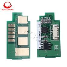 цена на 10K MLT-D707L Toner chip for Samsung SL-K2200 SL-K2200N laser printer cartridge refill EXP EU