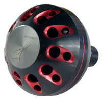 Power Knob 35mm For Shimano A Daiwa S Reels 1000 4000 Direct Fitment Replacement Handle Gomexus