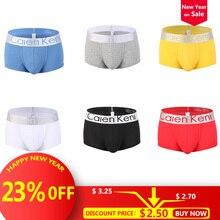 2017 Hot Male Panties Sexy Underwear Men's Boxers Comfortable Panties Hot Sale Men Male Underwear Men's Boxer Underwear Sexy Str
