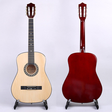 Mr Guitar 38 Classical 6-Strings 4 Colors Accessories with Strings Bag Picks Tuner Metronome Guitarra Sets AGT64