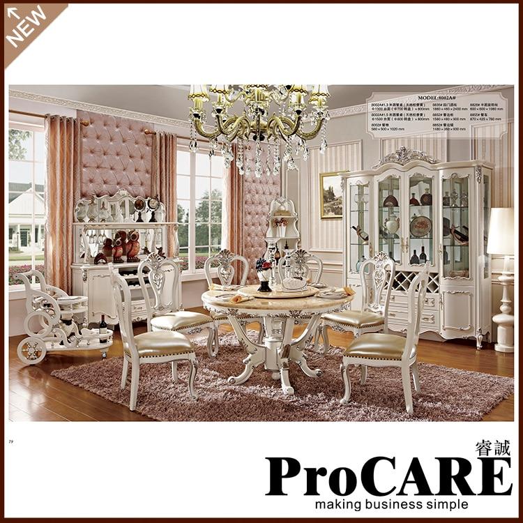 Luxury Italian Dining Room Furniture Marble Top Dining Table In Dining Room  Sets From Furniture On Aliexpress.com | Alibaba Group