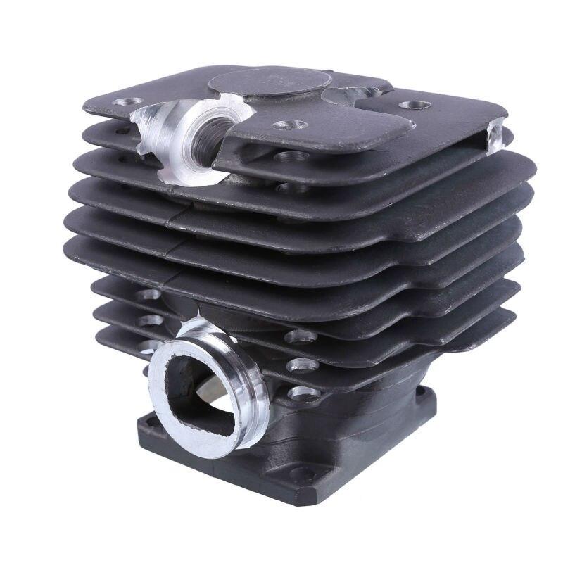 Le cylindre s'adapte aux pièces de tronçonneuse à essence MS6600 MS661