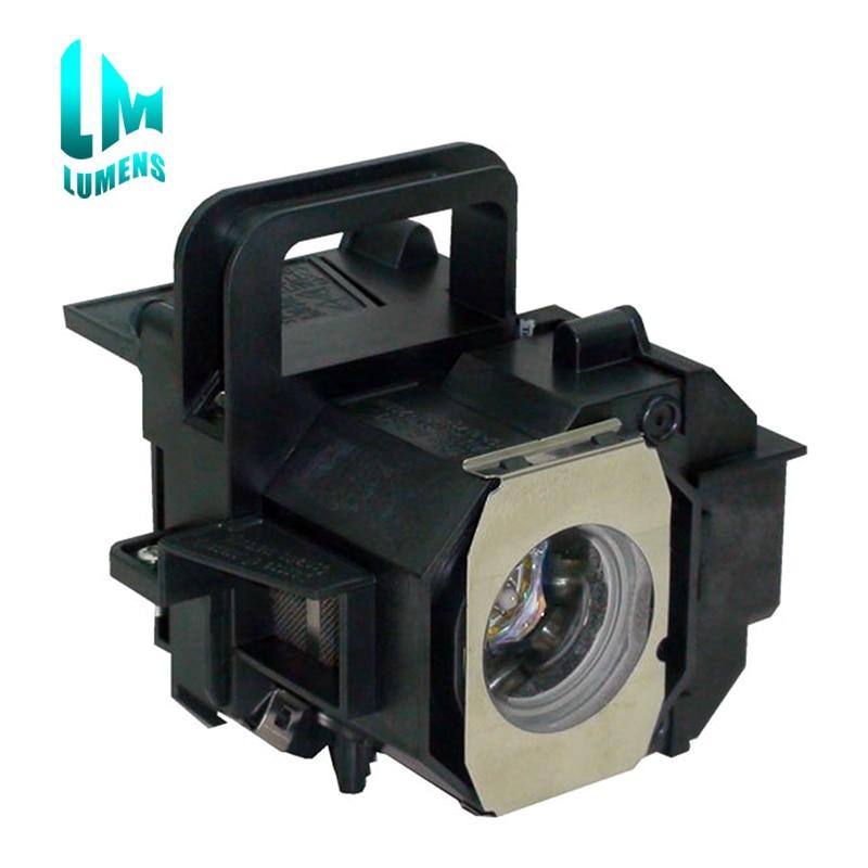 Lampada originale Del Proiettore per ELPLP49 per Epson EH TW2800 TW2900 TW3000 TW3200 TW3500 TW3600 TW3800 TW4000 TW4400 HC8700UB-in Lampadine per proiettori da Elettronica di consumo su AliExpress - 11.11_Doppio 11Giorno dei single 1
