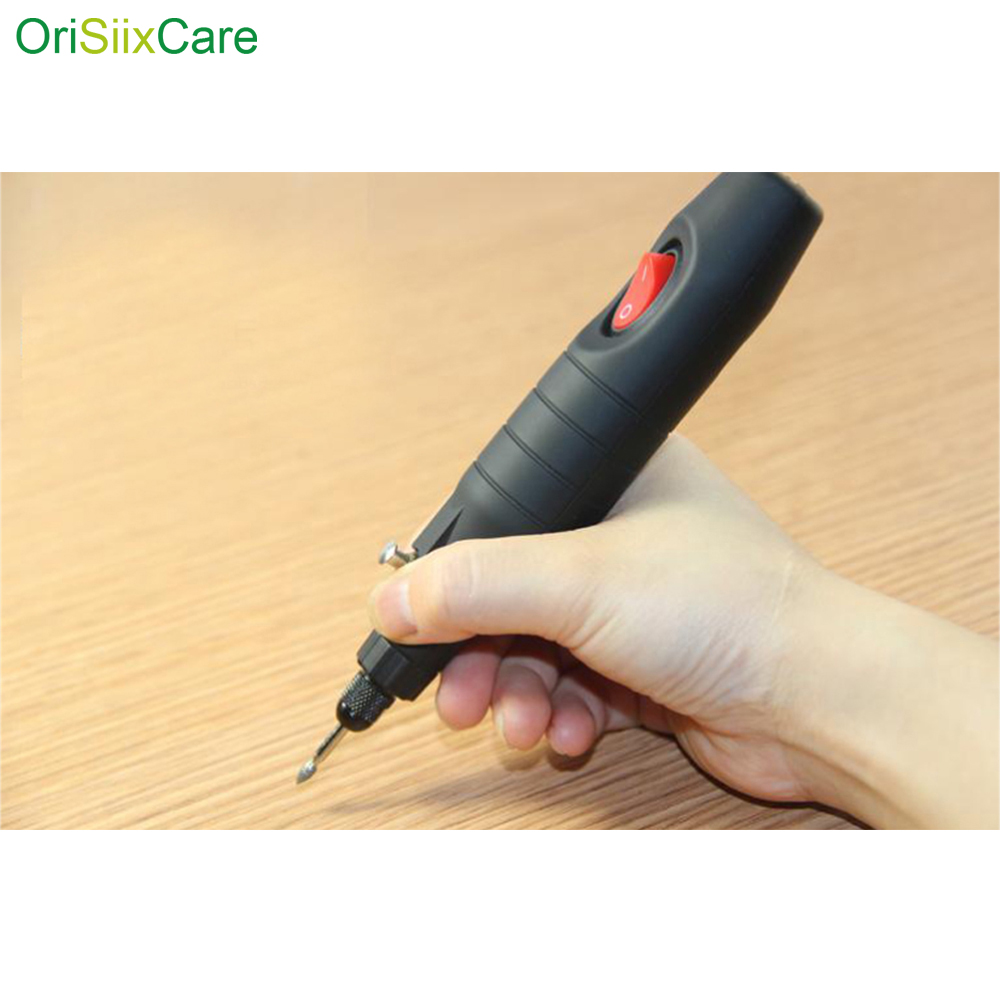 Hand Polishing Polisher / Grinding Dental Lab equipment, 110V/ 220V / 12V, 2.3-3.0mm Pol ...
