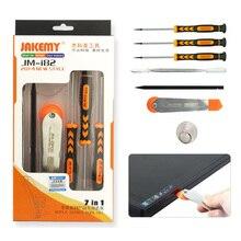 JAKEMY I82 Laptop Screwdriver Set Professional Repair Hand Tools Kit for Mobile Phone Computer Electronic Model DIY Repair