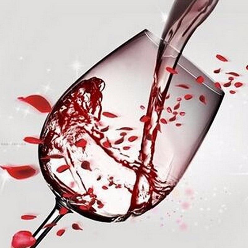 1PC Aerating Pourer Decanter Wine Aerator Spout Pourer New Portable Wine Aerator Pourer For Wine Decanter Spout Black P10