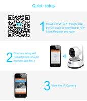 главная безопасности IP для камера беспроводной смарт как Wi-Fi интернет камера беспроводной аудио запись видеонаблюдения видеоняни и радионяни HD мини видеонаблюдения камера hiseeu fh2a