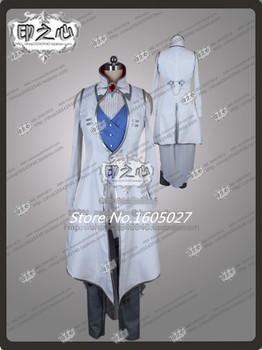 Hot Sell RWBY Winter Schnee Hallowmas Uniform Suit Party Cosplay Anime Clothing Costume Full Set Any Size NEW