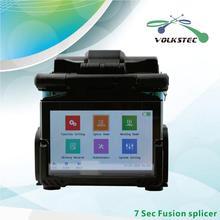 2018 Новый аппарат для сварки волокон Aitelong SAT-17T автоматическая машина для сращивания