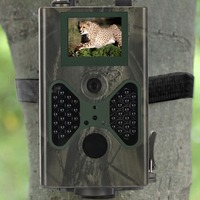 Suntek HC300M Upgrade HC330M Hunting Trail Camera 16MP Photo Traps Email MMS 2G GSM 1080P Night Vision Wildlife Surveillance