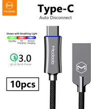 Charger 3.0 MCDODO Cable
