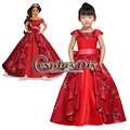 Child Elena of Avalor Elena Wedding Ball Gown Dress Costume Cosplay Kids Girls Princess Dress