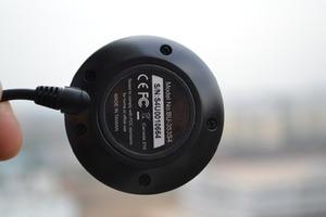 Image 3 - 1pc hurtownie wodoodporna GlobalSat BU353S4 gps BU 353S4 kabel USB odbiornik gps interfejs USB G mysz magnetyczna (SiRF gwiazda IV) 1