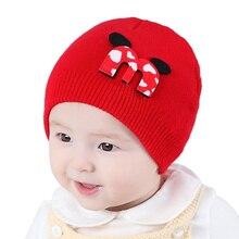Del ganchillo del bebé del sombrero caliente suave algodón recién nacido  lindo sombrero carta sombrero capó bebé Otoño Invierno . a798f5f89c0