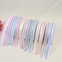 New Ribbon Silver Plaid Embossed Headdress Clothing Accessories Ribbon Packaging Gift Ribbon Ribbon Crafts Sideband Material комплект ribbon ribbon mp002xw1gm8k