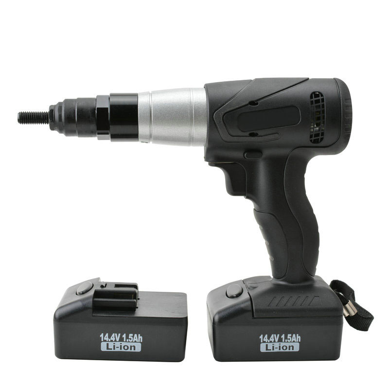 Free Ship Industry Grade Cordless Riveter Electric Rivet