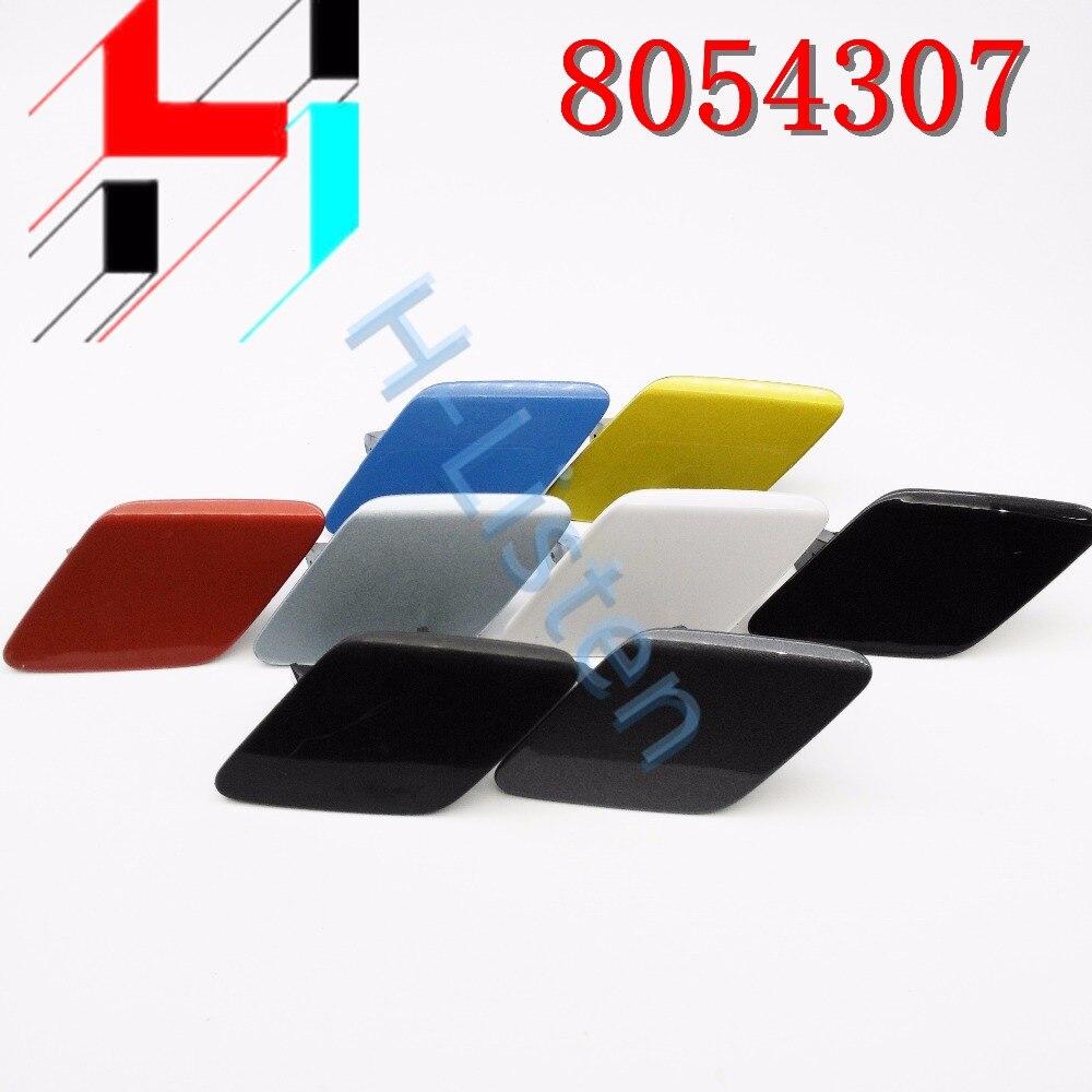 Крюк для буксировочного соединения бампера, для BMW M4 F82 51118054307 8054307 5111-8054307