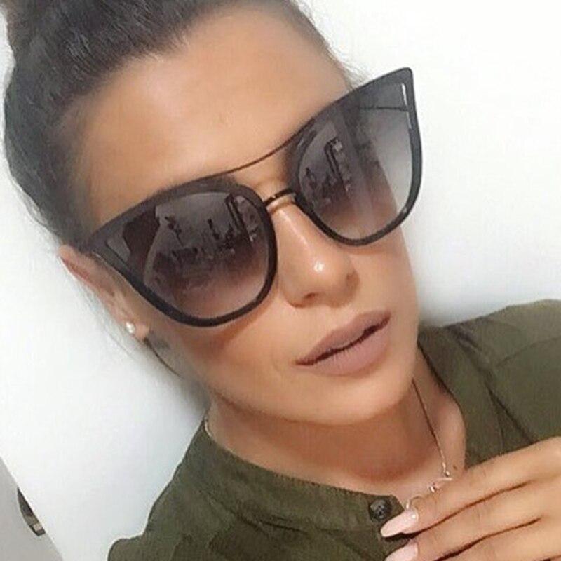 Модні сонцезахисні окуляри 2018 року - Аксесуари для одягу