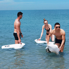 new style electric surfboard adult electric sup board  36v 12ah water propeller water paddle board wakeboard Sea Bodyboards