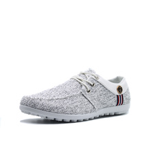 Fashion Men Business Casual shoes Walking Low-top Oxford Breathable Dress Office Comfortable Lightweight Retro Male Footwear