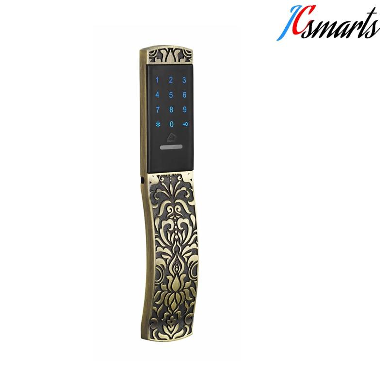 Anti-theft electronic rfid card wardrobe sensor sauna door lock cabinet lock 3502080 canemu anti theft simulator