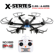 RC Drones Remote Control Hexacopter Professional Dron Quadcopter Original MJX X600 Flying 6-axis Helicopter Copter VS Syma X6sw